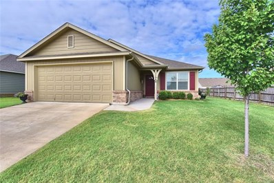 11048 N 120th East Avenue, Owasso, OK 74055 - #: 1829871