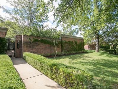 2453 E 73rd Place UNIT 11-C-1, Tulsa, OK 74136 - #: 1834153