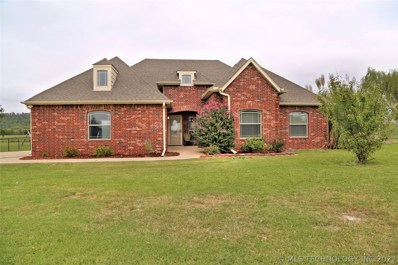 9108 E 440 Road, Claremore, OK 74017 - #: 1835697