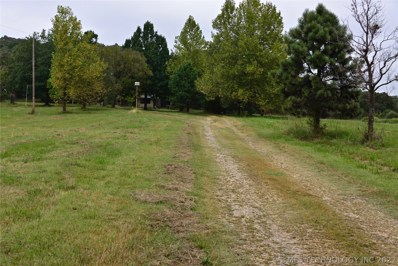 12525 Oak Drive, Henryetta, OK 74437 - #: 1836033
