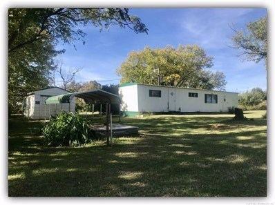 4977 Bonanza Drive, Kingston, OK 73439 - #: 1842868
