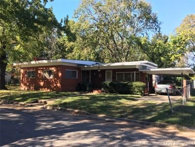 324 E Arkansas Street E, Durant, OK 74701 - #: 1843438