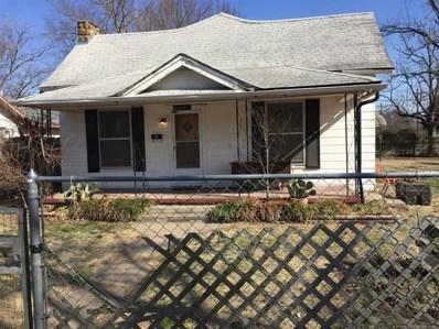 403 N Taft Avenue, Okmulgee, OK 74447 - #: 1843584