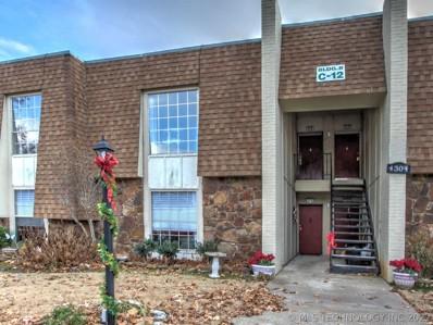 4304 E 67th Street UNIT 659, Tulsa, OK 74136 - #: 1845286