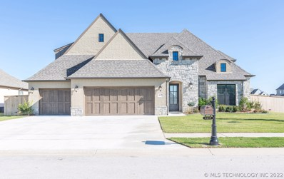 6617 E 134th Street S, Bixby, OK 74008 - #: 1846488