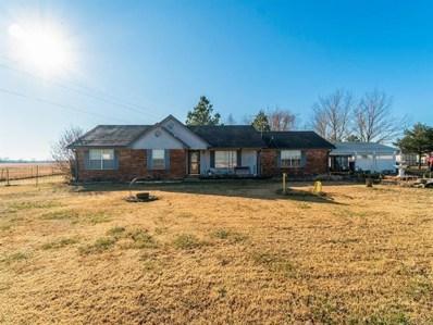 5372 E Hwy 28, Big Cabin, OK 74332 - #: 1900542