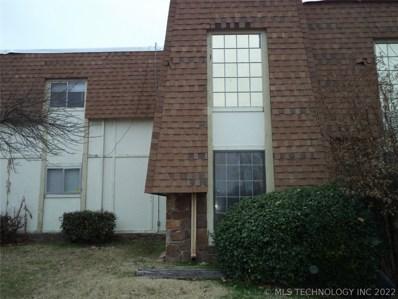6701 S Richmond Avenue UNIT 555, Tulsa, OK 74136 - #: 1901469