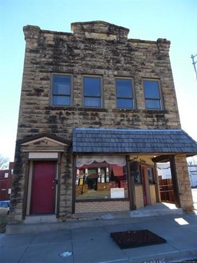 200 E Broadway Street, Drumright, OK 74030 - #: 1901542