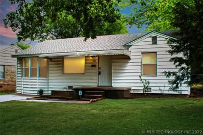1203 N 67TH East Aven>, Tulsa, OK 74115 - #: 1902801