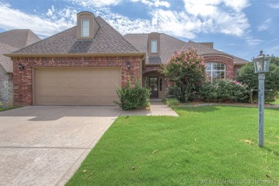 8507 S 70th East Aven>, Tulsa, OK 74133 - #: 1903140