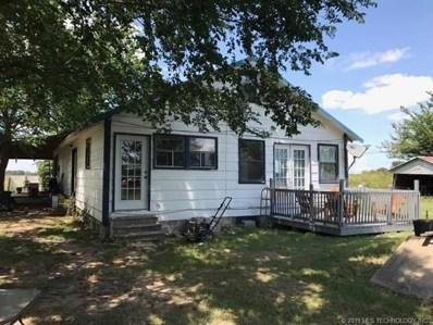 3721 Choate Prairie Road, Indianola, OK 74442 - #: 1905537