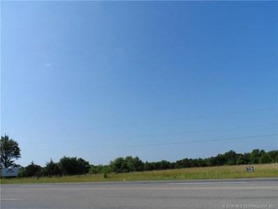 1710 E Hwy 270 Highway, Alderson, OK 74522 - #: 1905839