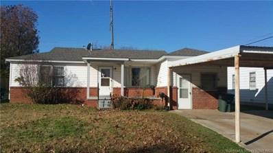 616 S Cedar Street, Bristow, OK 74010 - #: 1906304