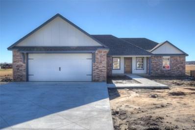 113 W Davis Field Road, Muskogee, OK 74401 - #: 1908079
