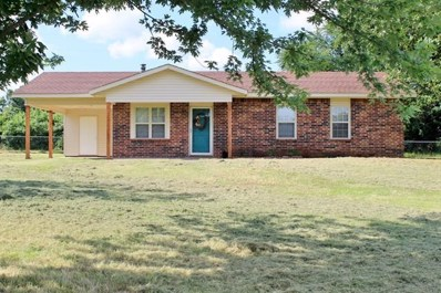 461209 E 996th Road, Sallisaw, OK 74945 - #: 1908983