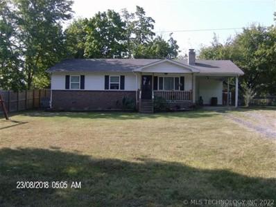1205 Maple Place, Tahlequah, OK 74464 - #: 1909789