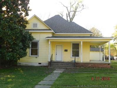401 S 14th Street, Muskogee, OK 74401 - #: 1913100