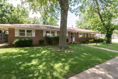 5806 E 61st Place, Tulsa, OK 74136 - #: 1913686