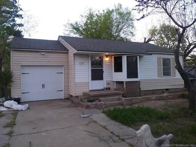 6725 E Oklahoma Street, Tulsa, OK 74115 - #: 1913912