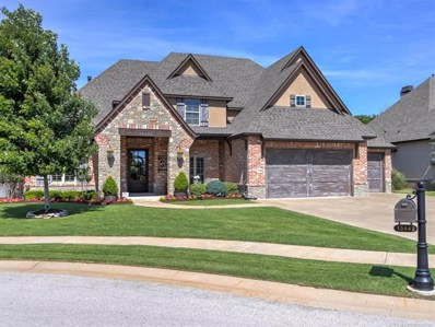 13442 S 65th East Place, Bixby, OK 74008 - #: 1918584