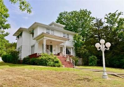 412 W Merrick Street, Henryetta, OK 74437 - #: 1918733