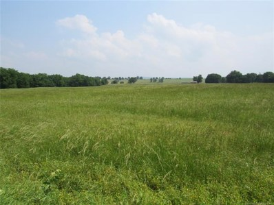 40868 S County Road 4470, Lequire, OK 74944 - #: 1919021
