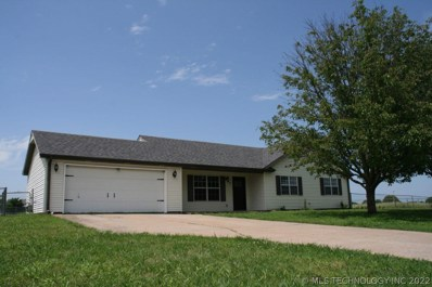 7 Secondine Court, Chelsea, OK 74016 - #: 1919474