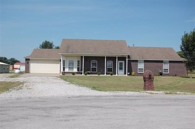 13192 Ranch Acres Street, Oologah, OK 74053 - #: 1919517