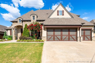 13211 S 65th East Place, Bixby, OK 74008 - #: 1920751