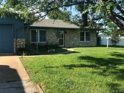 216 Whipperwill Street, Lone Grove, OK 73401 - #: 1921065