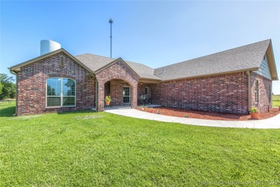16687 E 400 Road, Claremore, OK 74017 - #: 1921829