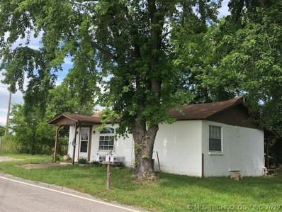 12933 S 4090 Road, Oologah, OK 74053 - #: 1923308