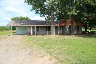 41480 Morris Creek Road, Heavener, OK 74937 - #: 1923384