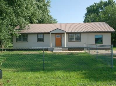112 W Davis Field Road, Muskogee, OK 74401 - #: 1924886