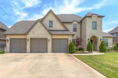 6611 E 134th Street S, Bixby, OK 74008 - #: 1925214