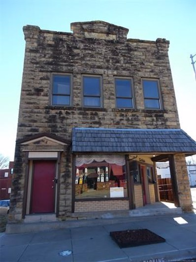 200 E Broadway Street, Drumright, OK 74030 - #: 1925273