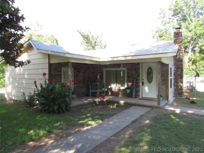 210 Green Avenue, Alderson, OK 74522 - #: 1925757