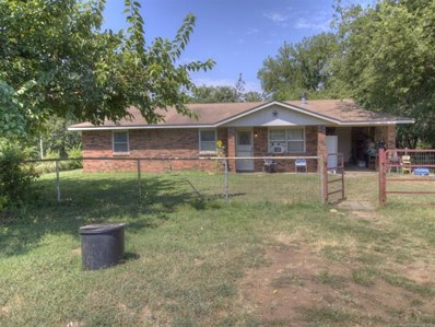 10890 S 4180 Road, Claremore, OK 74017 - #: 1927447