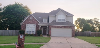 4700 S Poplar Avenue, Broken Arrow, OK 74011 - #: 1927892