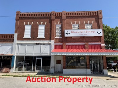 119 Commerce Street, Commerce, OK 74339 - #: 1928727