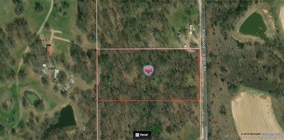 Rosewood Road, Caney, OK 74533 - #: 1929720
