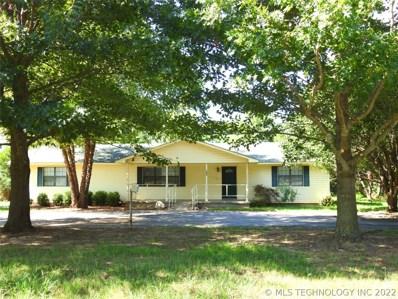 300 W Choctaw Street, Roff, OK 74865 - #: 1930303