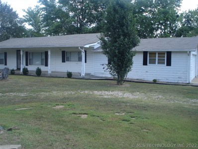 113657 S 4110 Road, Eufaula, OK 74432 - #: 1930520