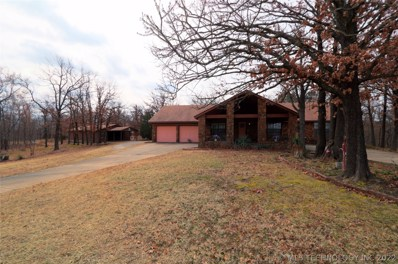 7108 W 34th Street, Tulsa, OK 74107 - #: 1931411