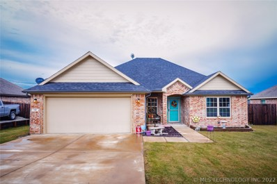 134 Ross Road, Calera, OK 74730 - #: 1932037