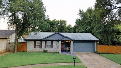 12910 E 25th Street, Tulsa, OK 74134 - #: 1932318