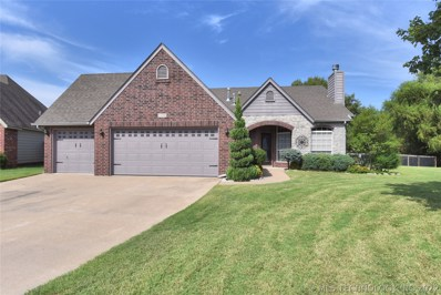 4400 S Poplar Avenue, Broken Arrow, OK 74011 - #: 1932483