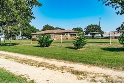 11439 N County Road 3690, Seminole, OK 74859 - #: 1933905