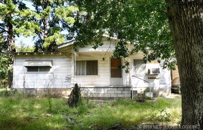 508 N Rodgers Street, Vian, OK 74962 - #: 1934663