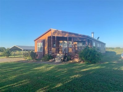 4818 S Four Corners Road, McAlester, OK 74501 - #: 1935178